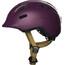 ABUS Smiley 2.0 Lapset Pyöräilykypärä , violetti